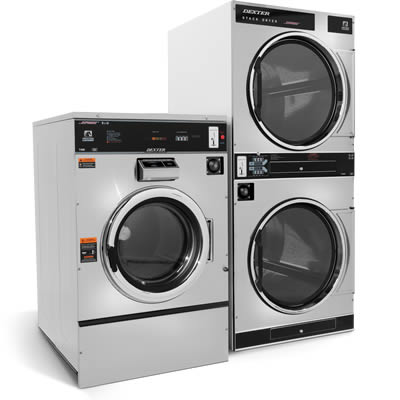 Dexter Laundry Financing